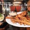 Mohawk Bend满足素食和肉食的独特酒吧