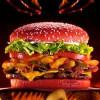 """漢堡王Burger King辣上加辣,推出史上最""""怒""""的漢堡!"""