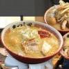 超浓的豚骨汤Tsujita LA