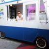 想來點雞尾酒冰品嗎? 讓你可以感受醉眼朦朧的冰淇淋餐車來啦!