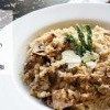 人妻廚房 – 藜麥蘑菇燉飯 Quinoa Mushroom Risotto