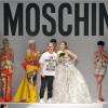 MOSCHINO 洛杉磯時裝秀門票將對外公開發售!