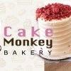 哇靠! 甜點企劃: 亮粉紅人氣甜品店Cake Monkey Bakery