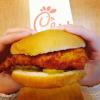 好康來了,Chick-Fil-A給你免費三明治!只要你這樣做