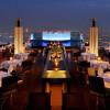 不只有美食,景色更是無與倫比– 世界高級 Rooftop Restaurants(2)