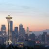 [静静走世界] 跟着静静一起走暮光之城–西雅图游记
