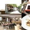 [哇靠!美食企劃] 露台和花園般氛圍的商務餐廳  Cavatina