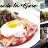 [美食偵查] 法國和意大利料理概念融為一體的 Bistro de la Gare