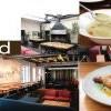[哇靠!美食企劃] 藝術感十足的美式商務餐廳 Redbird