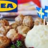 IKEA 仲夏节优惠只此一天!美味瑞典肉丸吃到饱~ (6/24)
