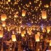 早鳥門票正式開售!RiSE Festival 全球最大型天燈大會 (10/2-3)