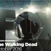 The Walking Dead 第七季预告火热出炉!究竟是谁????