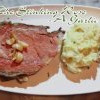[哇靠!原創美食企劃]重口味料理–The Stinking Rose – A Garlic Restaurant
