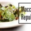 [哇靠!原创企画] 职人精神手作料理-  DTLA 意大利餐厅  Maccheroni Republic