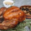 感恩的季節、體脂飆升的時節?一起拒絕囤積、做個百分百健康美人兒!