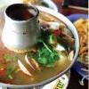 [暖冬鍋物] 大把香料與海鮮共譜的Tom Yom Kung鍋 – Ruen Pair