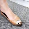刚买的新鞋差一点点才能穿 该怎么办?!