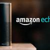 Amazon 的新Echo智能播放器增加觸屏功能! 科技業在居家助理的戰火越燒越烈