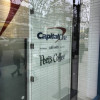 [LA乐妈] 遇见银行和咖啡馆的完美组合 – CapitalOne Café
