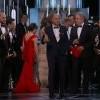 奧斯卡最佳影片大出包,台上最真實的反應非Ryan Gosling莫屬!
