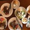 [LA乐妈] 5号公路上的牛排美食 – Harris Ranch Inn and Restaurant