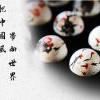 藝術專欄 – 巧克力藝術-夢想把中國風帶向世界