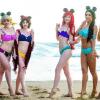 今夏Bikini 買好沒? Disney 公主系列滿足你/妳的遐想跟夢想!