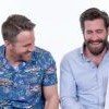 新好基友! Ryan Reynolds + Jake Gyllenhaal 爆笑互動網友瘋傳!