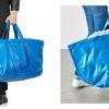 我的塑料包时尚时尚最时尚~ Balenciaga 致敬 Ikea ¢99 塑料环保袋!