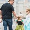 『带小朋友去主题公园的十条建议』你轻松,孩子也玩的开心~