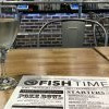 [LA 乐妈] Glendale的海鲜亲子餐厅选择Fish Time