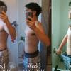 [ 小编减肥大作战! ] 3个月甩29磅! LA 瘦身达人食谱大公开 减肥不用哭!(含影音)