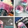 還在Pink Drink? 那你慢了….最新的Starbucks彩色飲料是這款!