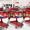 Target 推出瑪莉歐賽 (購物) 車,讓人想盡情奔馳在賣場中!