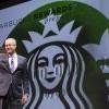 新官上任三把火?Starbucks新执行长揭示未来愿景