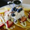 [美食偵查] Square One Dining –  鄰近觀景天文台的美式早午餐  感受愜意用餐氛圍