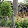[小編帶路] Sherman Library &  Gardens 靜謐的歷史文化遊覽