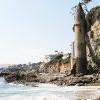 【特區漫遊】LAGUNA BEACH 免費搭 TROLLEY 玩轉海濱城市