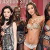 Victoria's Secret 2017上海內衣秀造型完整公開!