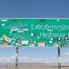 寻找外星人之旅!Area 51 周边三日两夜自驾游
