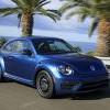 金龜車風采不再? Volkswagen 打算停止生產Beetle