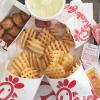 12款非試不可的Chick-fil-A秘密菜單品項!