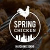 Grand Central Market又見新面孔!Spring Chicken今年初夏開幕~