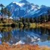 5個值得你開創一場冒險之旅的秘境國家公園!