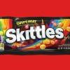 彩虹糖新搞作!辣味Skittles你敢試嗎?
