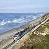 Amtrak火車票半價優惠!來一場南加春季之旅吧~