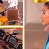 Jimmy Fallon創意無限! Nintendo Switch 樂隊伴奏Ariana Grande!
