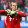 德国世界杯头号门将 Neuer 热身赛复出