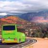 欧洲巴士龙头FlixBus登陆美国西岸  洛杉矶往返赌城单程低至$2.99!
