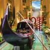 見證威尼斯的浪漫!全世界最古老Gondola現身賭城